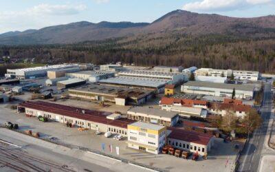 Evropska sredstva za industrijsko cono v Ribnici