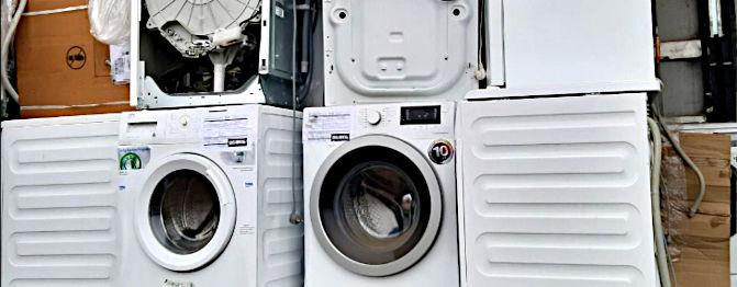 Zdaj je čas, da se znebite odslužene električne opreme